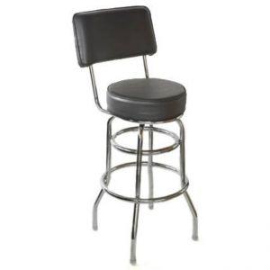 14B Double Ring Bar stool