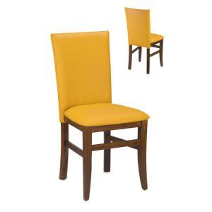 Nappa PS Padded Back Chair SR