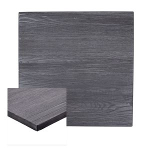 High Density Stone Resin Composite - Grey