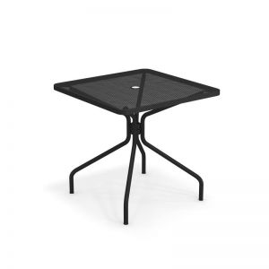 Bambi 32X32 Steel outdoor table