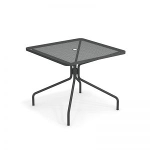 Bambi 36X36 Steel outdoor table