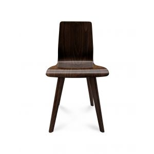 Bradford Chair PSPB Chair Walnut