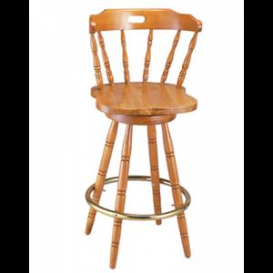 Colonial Bar stool SR
