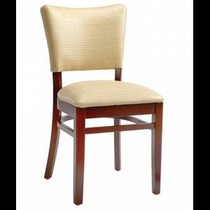 CrestonPadded BackNH Chair
