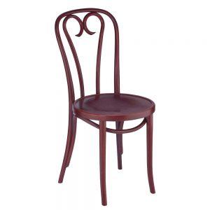 Curly Q Chair