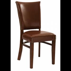Devon PS4 Padded Back NH Chair SR