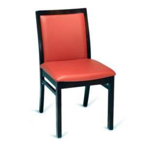 Dublin PS Padded Back Chair