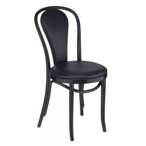 Hairpin PSPB Chair Black