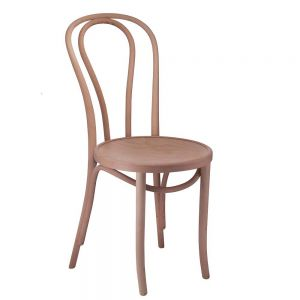 Hairpin VW Chair Unfinished