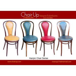 Hairpin PSPB Chair