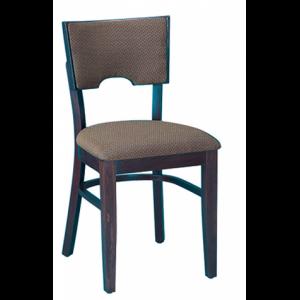 Index PSPB Chair Walnut SR