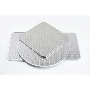 Inox Table Top - Stainless-Steel