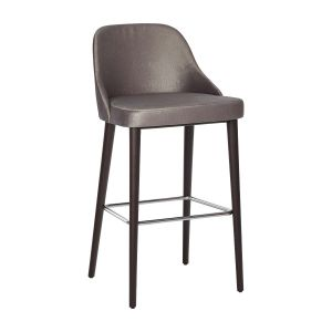 Jeremy Bar Stool PSPB (grey)
