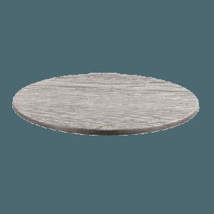 Jerzalit Top - Rustic-Wood-look