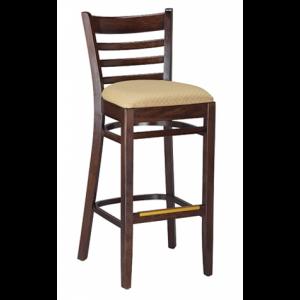 Ladderback Bar stool SR