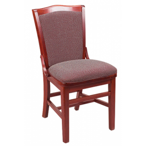 Library PS Padded front Chair SR