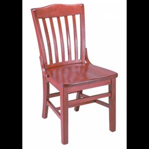 Library Chair SR