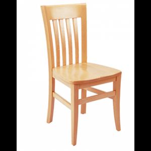 Nappa Chair