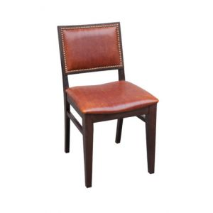Park Ave Padded front NH Chair SR