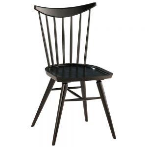 Pepper Chair Black