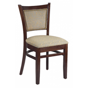 Vertical Padded Front NH Chair SR