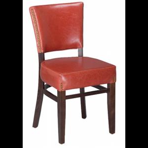 PrestonPadded BackNH Chair