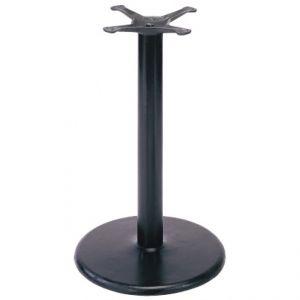 Round Base (dining) Cast-Iron