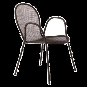 Rhonda arm Chair