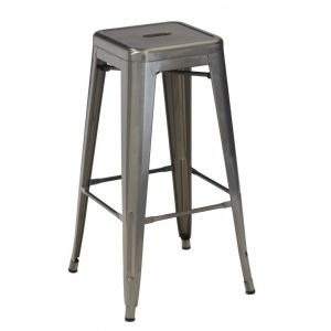 Sentinel Backless Bar stool
