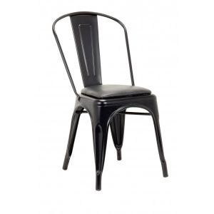 Sentinel chair Chair Black