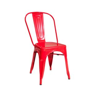 Sentinel chair Chair Red