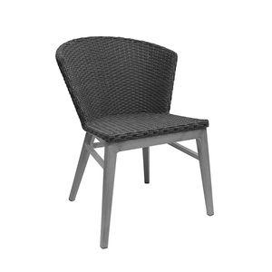 Shield Chair - Grey
