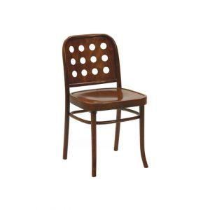 Shot Bentwood Chair Walnut