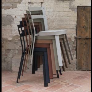 Thanos Chair Copper