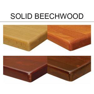 Topeka Beechwood Top-