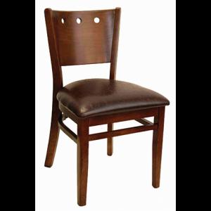 Triple Zero Chair