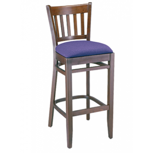 Vertical Bar stool SR