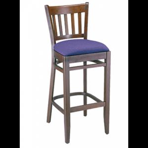 Vertical Bar stool SR