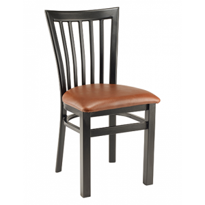 Vertical Metal Chair SR